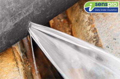 leak detection under insulation